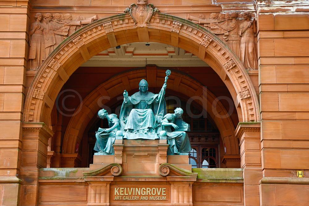 Kelvingrove - Art Gallery und Museum
