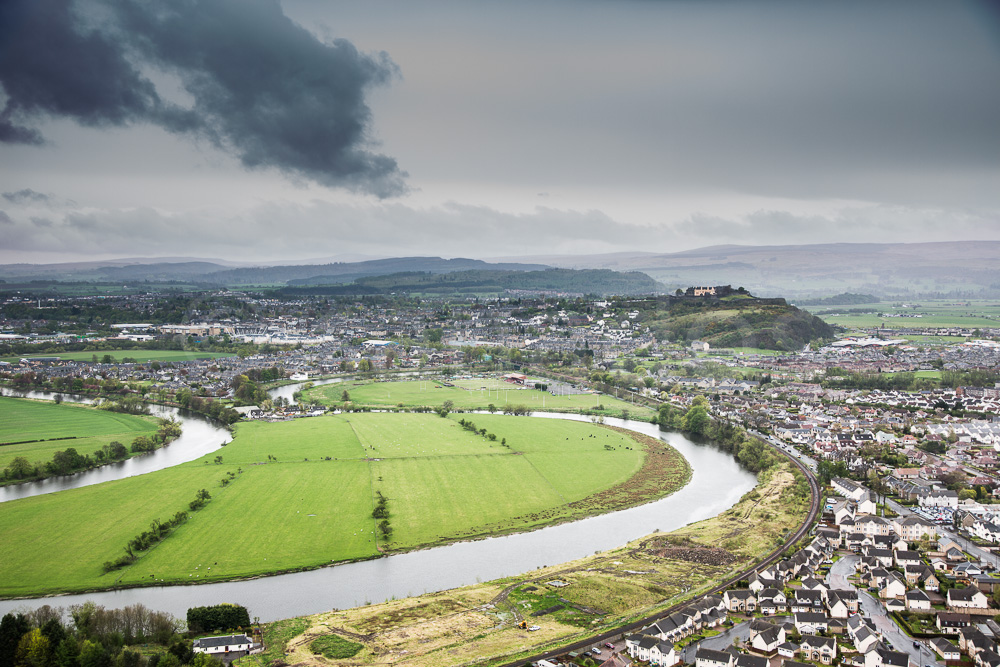 Overview over Stirling